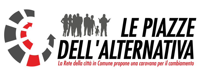 Le piazze dell'alternativa