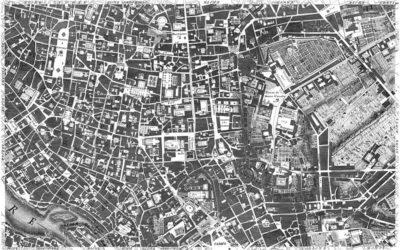 Il centro storico di Roma: che fare?