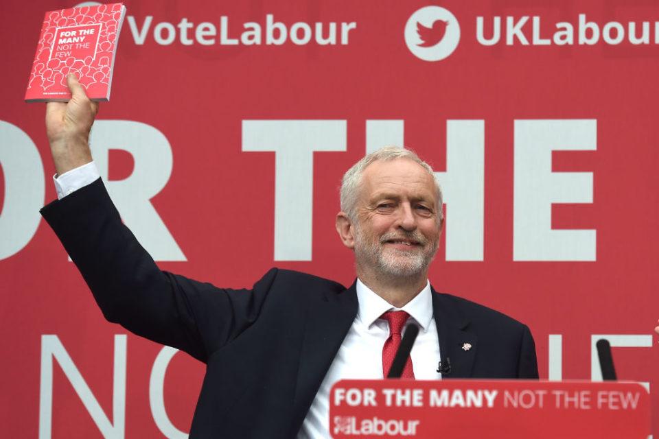 Jeremy Corbyn, il rivoluzionario gentile alla prova delle elezioni