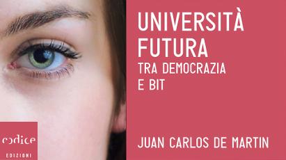 Università futura. Tra democrazia e bit
