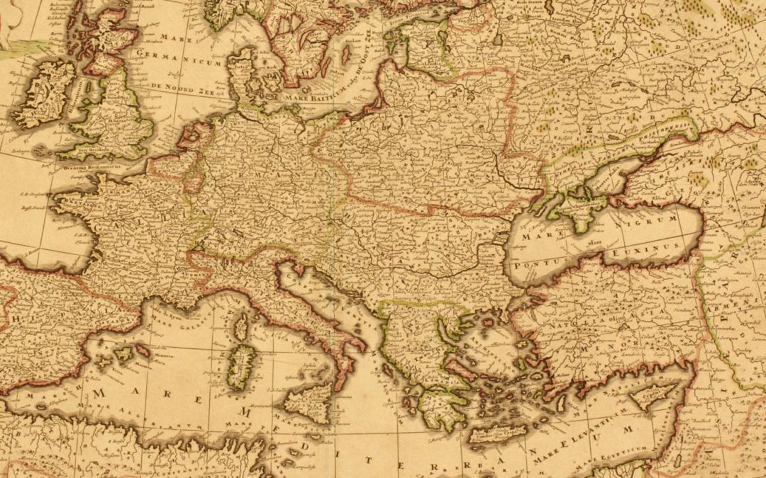 Democrazia e confini, in Italia e in Europa. L'assemblea annuale del CRS
