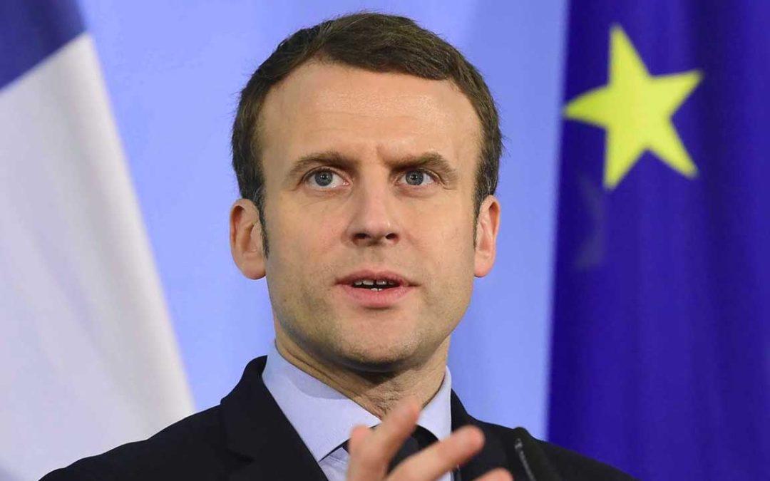 """Macron: il profilo del """"filosofo presidente"""""""