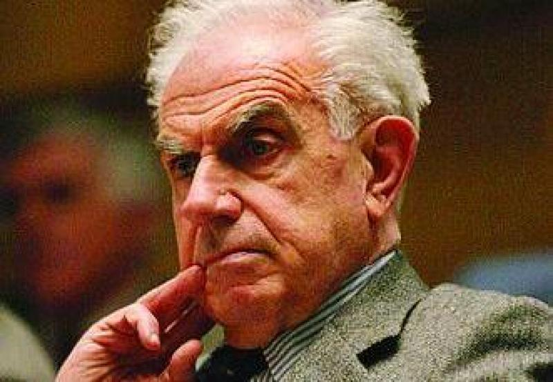 Mario Tronti: autobiografia filosofica